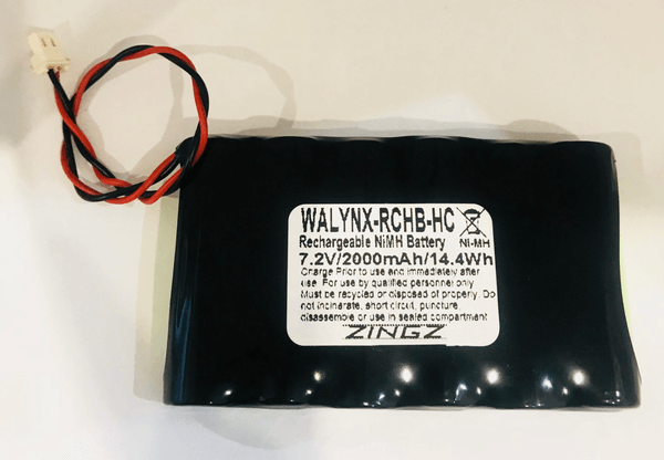 WALYNX-RCHB-SC Battery